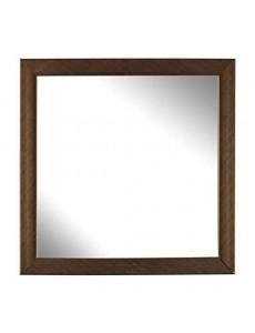 Générique Imagine Miroir 30 x 30 cm métallisé Cuivre