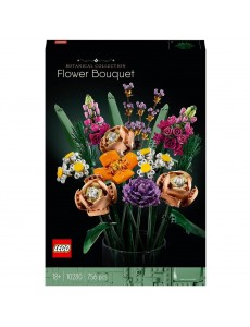 LEGO Creator 10280 Bouquet de fleurs