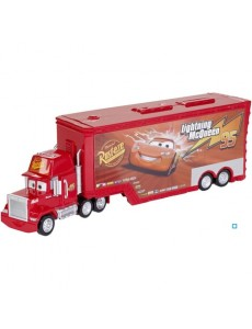 MATTEL Camion transporteur...