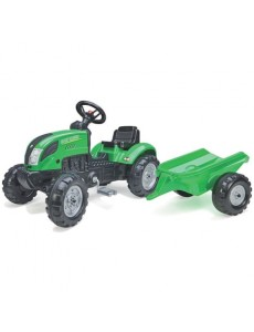 FALK Tracteur green tractor...