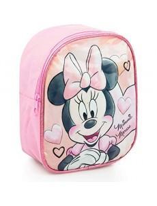 Sac à Dos Minnie Mouse Disney Crèche Maternelle 24 cm